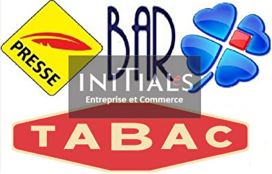 Fonds de commerce - Bar Tabac Jeux Loto